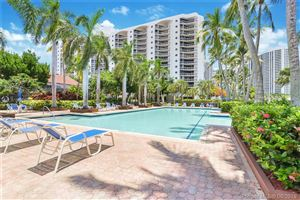 Photo of 3610 Yacht Club Dr #401, Aventura, FL 33180 (MLS # A10690027)