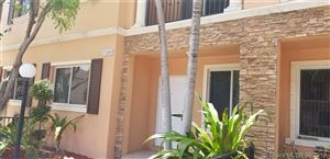 Foto de inmueble con direccion 11283 SW 230th Ter #11283 Miami FL 33170 con MLS A10692027