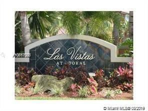 Photo of 8333 NW Lake Dr #404, Doral, FL 33166 (MLS # A10737027)
