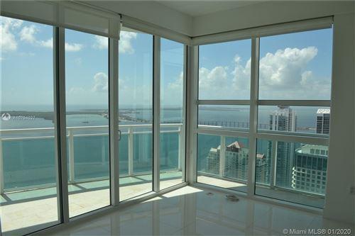 Photo of 950 Brickell Bay Dr #5311, Miami, FL 33131 (MLS # A10794027)