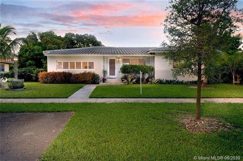 Photo of 731 NE 95th St, Miami Shores, FL 33138 (MLS # A10803027)