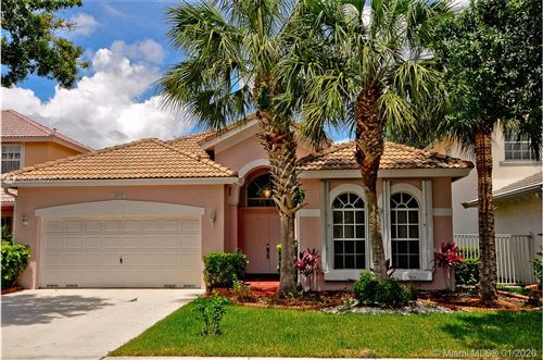Photo of Listing MLS a10806027 in 2117 NW 49th Ave Coconut Creek FL 33063
