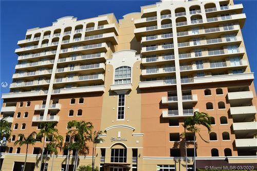 Foto de inmueble con direccion 2425 SW 27th Ave #807 Miami FL 33145 con MLS A10826027