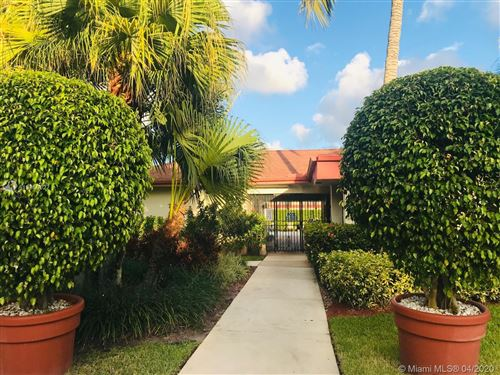 Photo of Listing MLS a10850027 in 2925 S Carambola Cir S #20112 Coconut Creek FL 33066