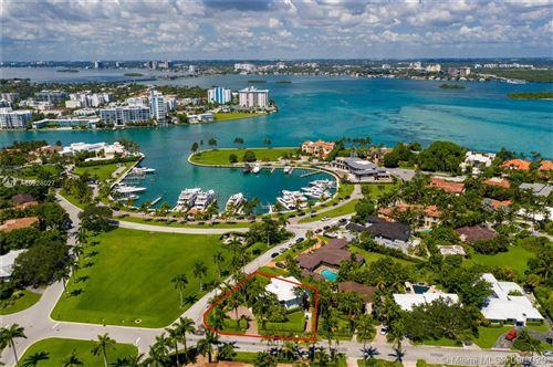 Photo of 101 Harbour Way, Bal Harbour, FL 33154 (MLS # A10928027)