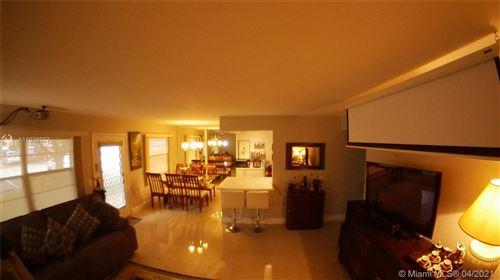 Photo of 13255 SW 7th Ct #106D, Pembroke Pines, FL 33027 (MLS # A11026027)