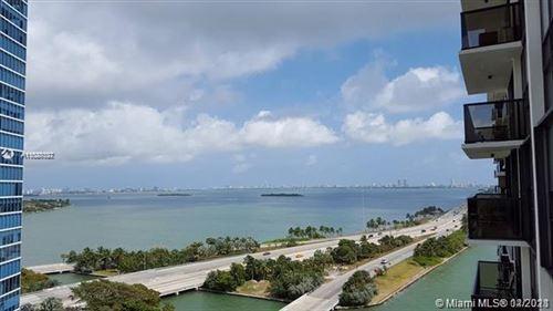 Photo of 600 NE 36th St #1605, Miami, FL 33137 (MLS # A11027027)