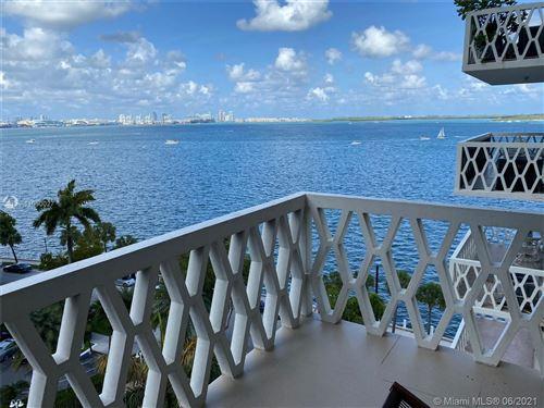 Photo of Miami, FL 33131 (MLS # A11050027)