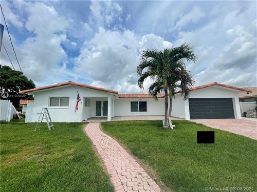 Photo of 2922 Cleveland St, Hollywood, FL 33020 (MLS # A11079027)