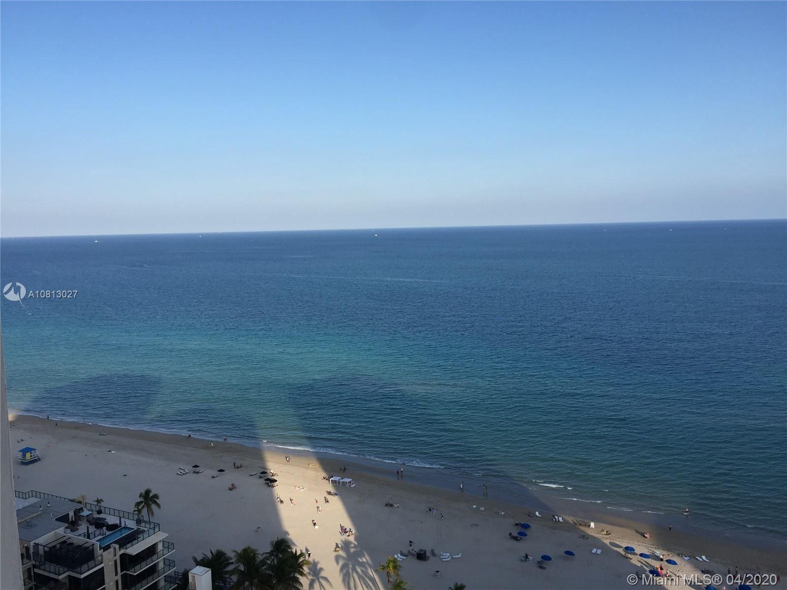 2201 S Ocean Dr #1401, Hollywood, FL 33019 - #: A10813027