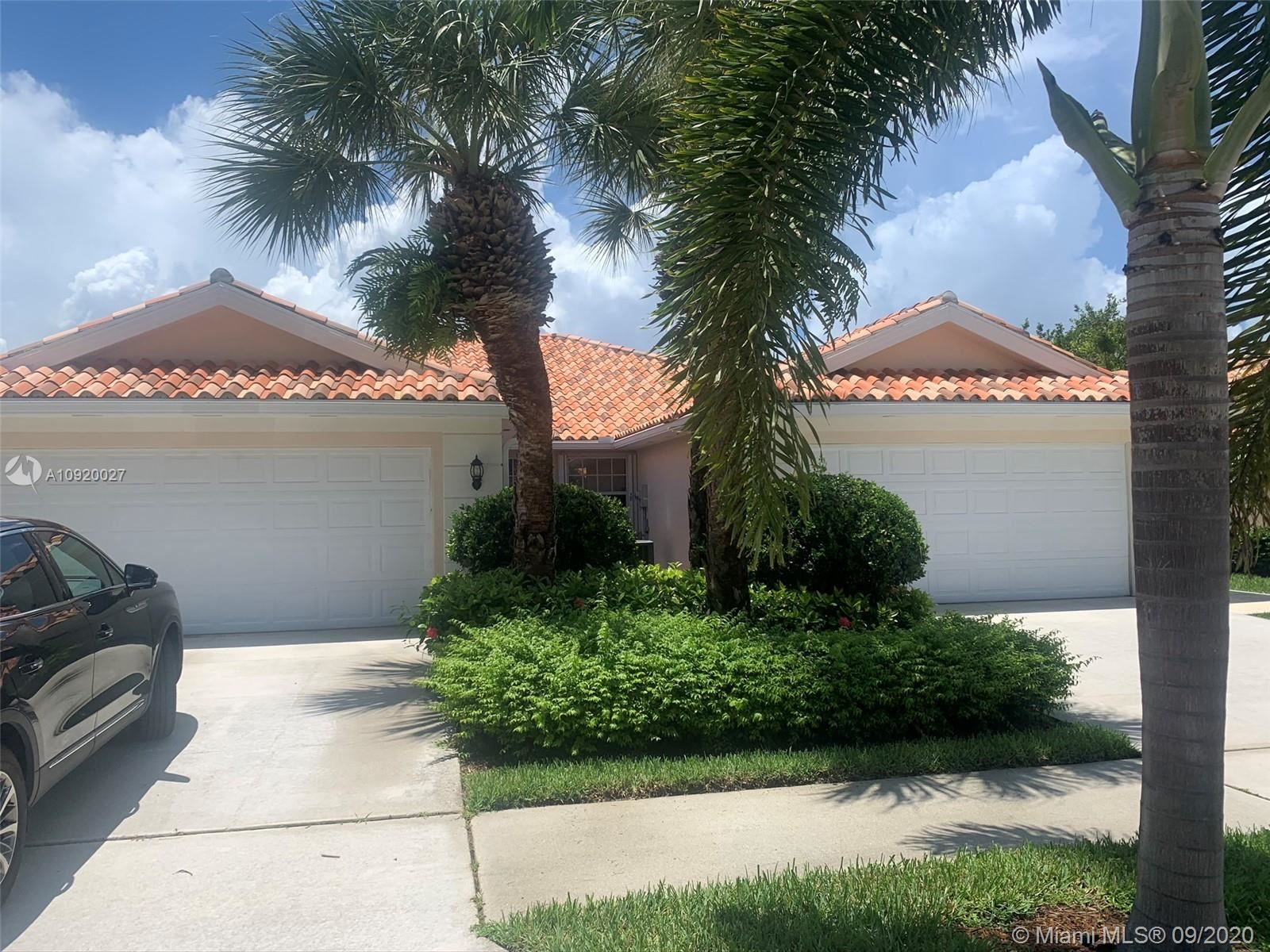 8364 SE DOUBLE TREE DR, Hobe Sound, FL 33455 - #: A10920027