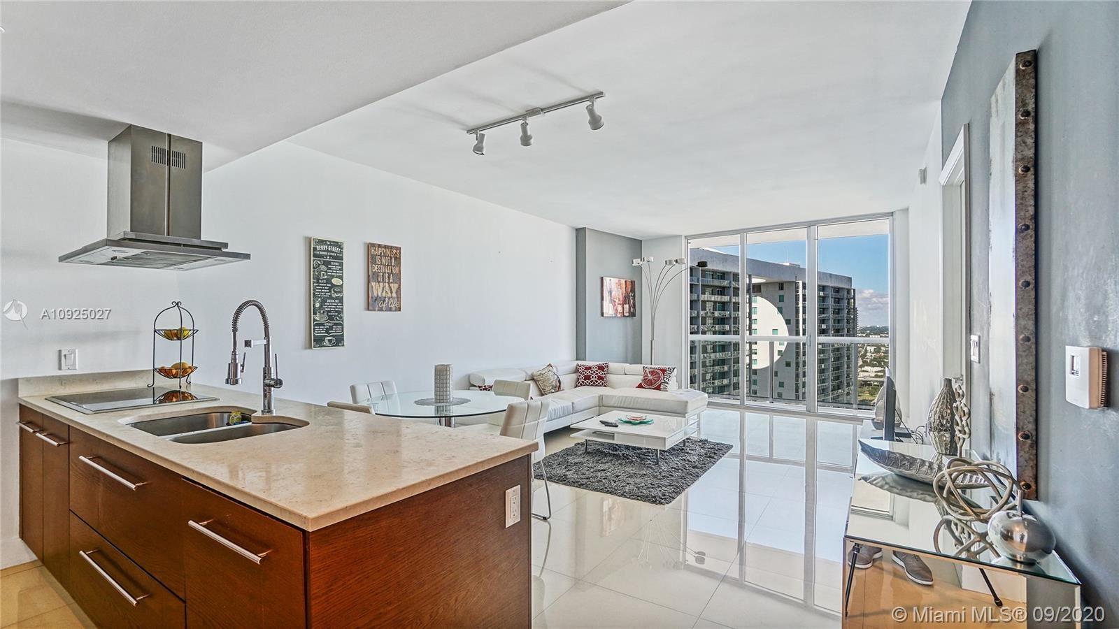 485 Brickell Ave #3806, Miami, FL 33131 - #: A10925027