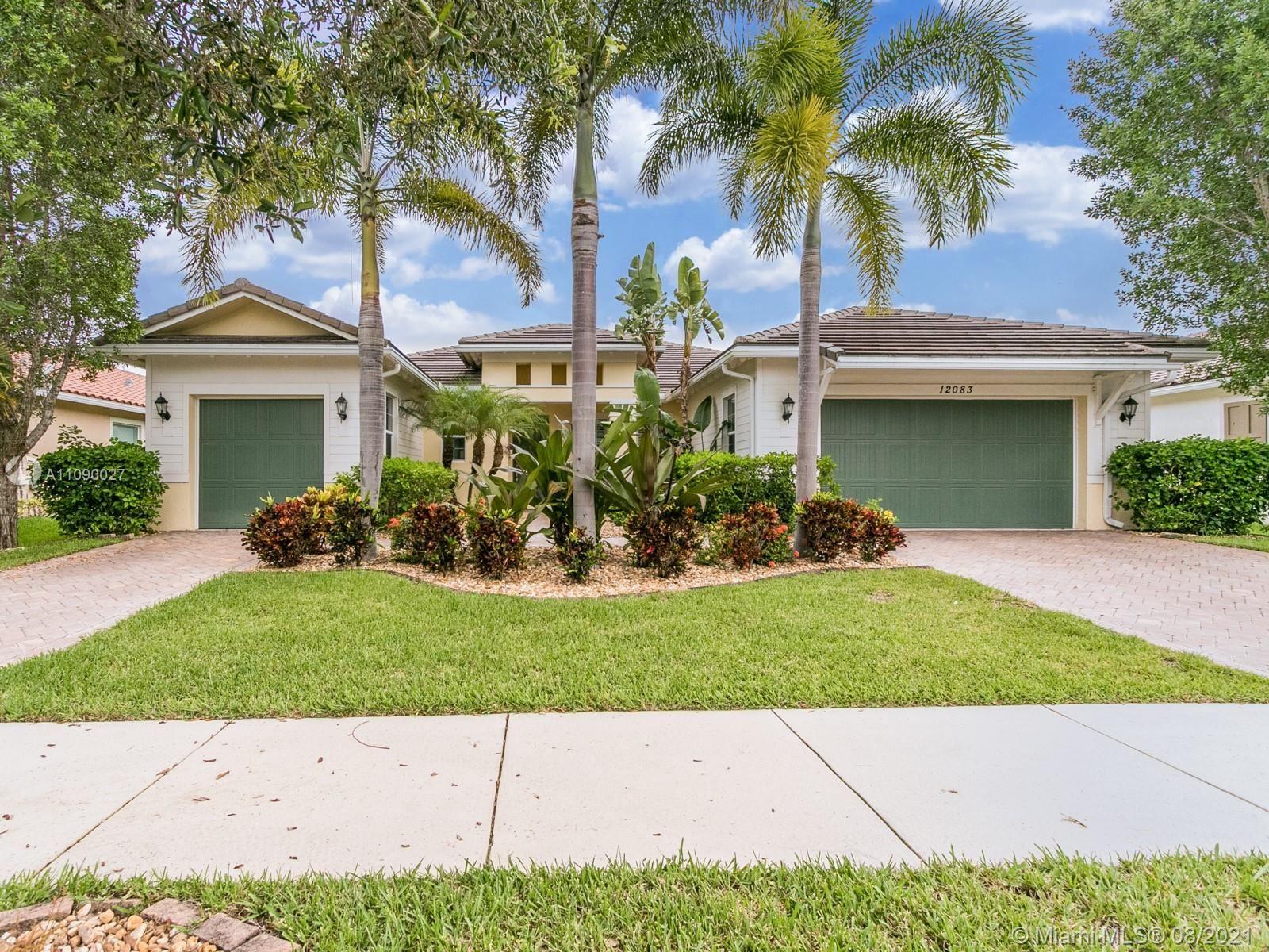 12083 NW 79th Ct, Parkland, FL 33076 - #: A11090027