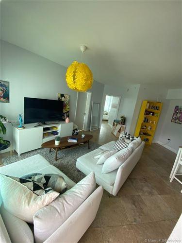 Tiny photo for 350 S MIAMI AV #2514, Miami, FL 33130 (MLS # A10009028)