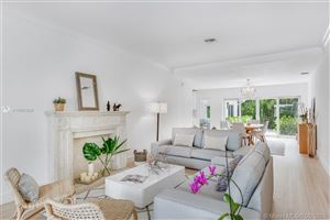 Photo of Listing MLS a10691028 in 9065 Emerson Ave Surfside FL 33154