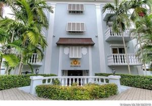 Photo of 1150 Madruga Ave #C104, Coral Gables, FL 33146 (MLS # A10722028)