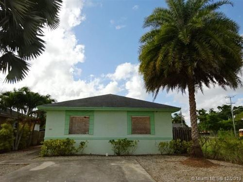 Photo of 528 NW 3rd Ave, Homestead, FL 33030 (MLS # A10785028)