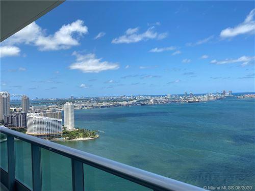 Photo of 1331 Brickell Bay Dr #3907, Miami, FL 33131 (MLS # A10907028)