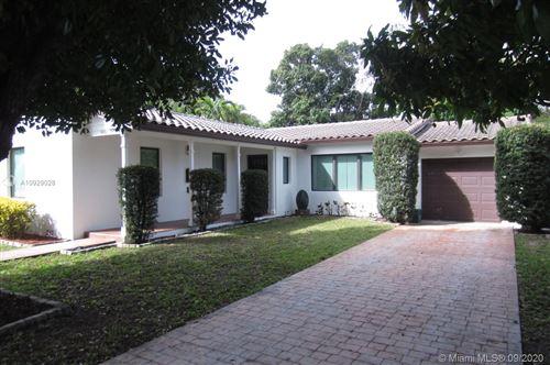 Photo of 9350 NE 9th Pl, Miami Shores, FL 33138 (MLS # A10929028)