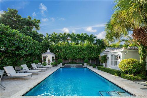 Photo of 2534 Flamingo Dr, Miami Beach, FL 33140 (MLS # A10960028)