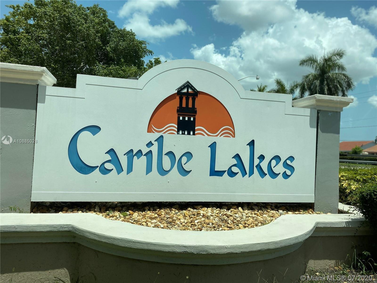 15536 SW 35th Ter, Miami, FL 33185 - #: A10885028