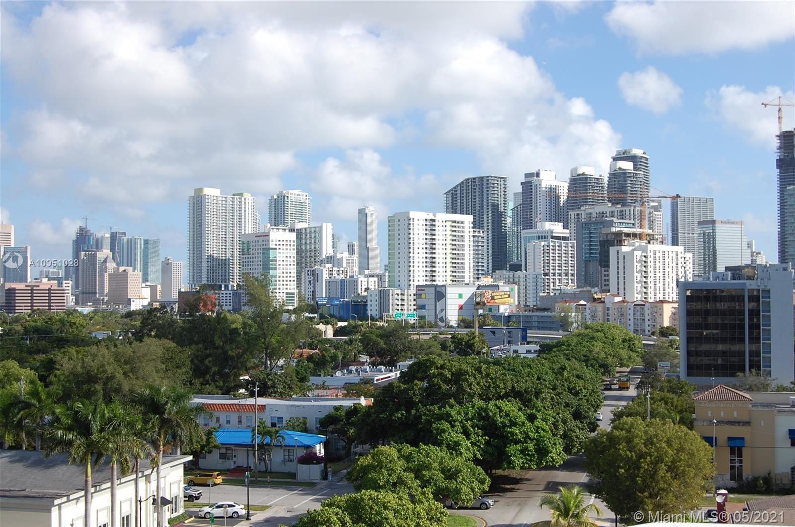 280 SW 20th Rd #908, Miami, FL 33129 - #: A10951028