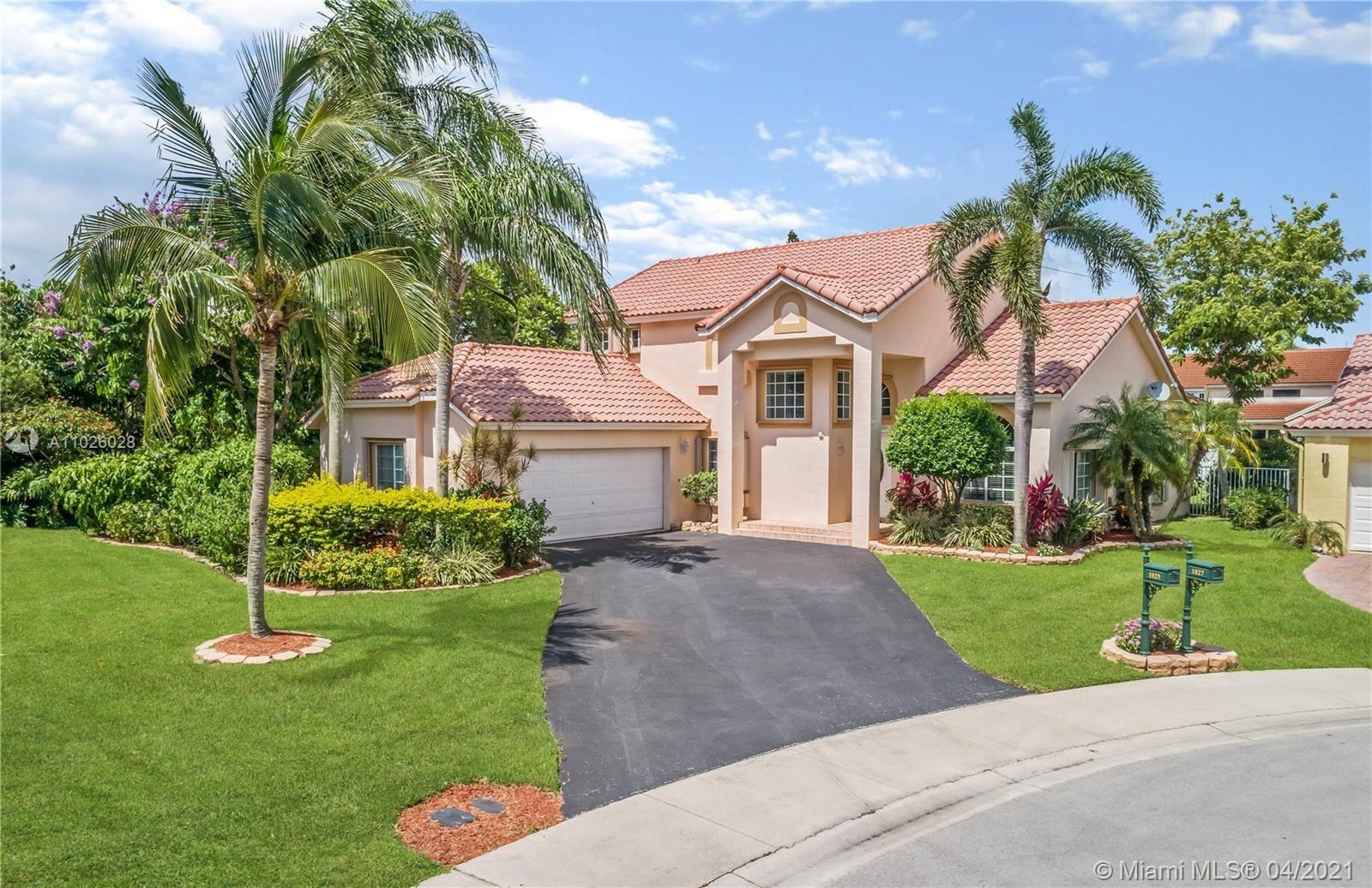 1025 Laguna Springs Dr, Weston, FL 33326 - #: A11026028