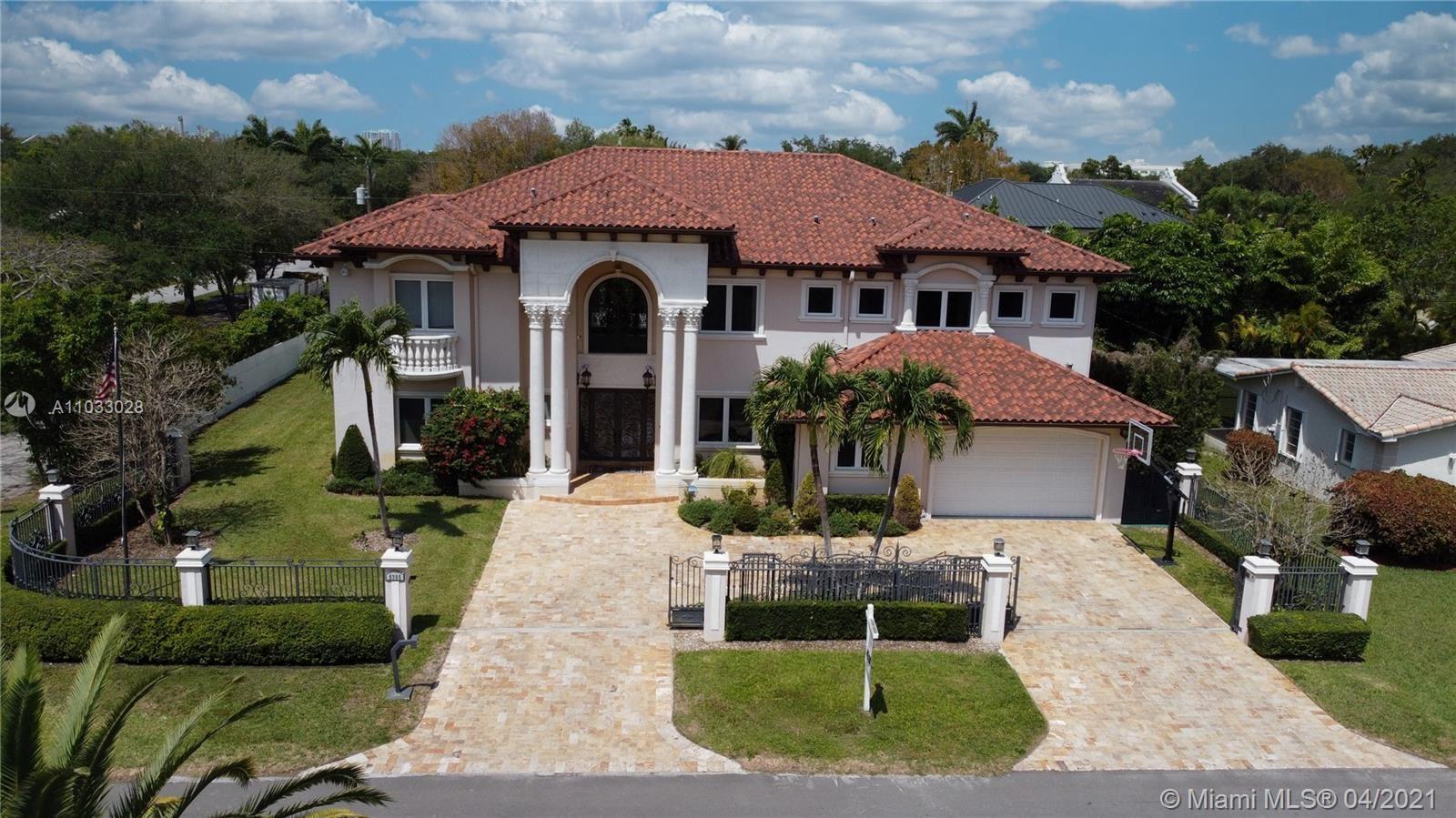 5385 SW 76th St, Miami, FL 33143 - #: A11033028