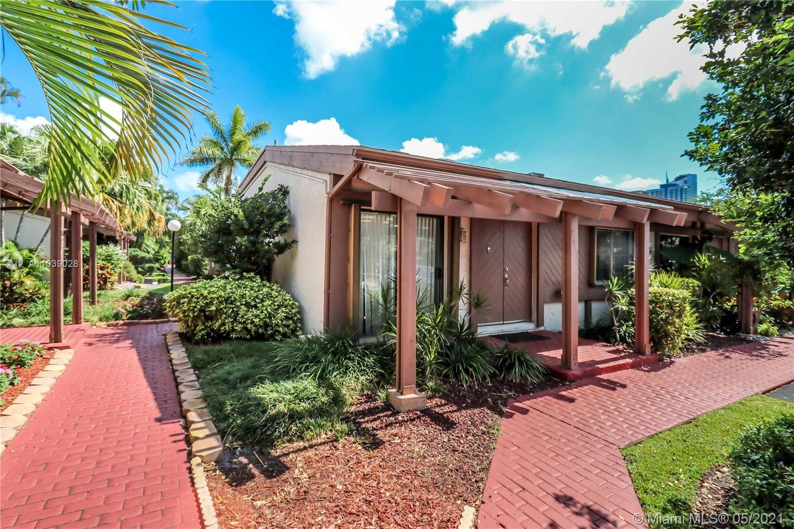 Photo of 2671 S Parkview Dr, Hallandale Beach, FL 33009 (MLS # A11039028)