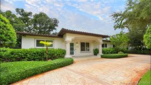 Photo of Listing MLS a10595029 in 6230 SW 58th St South Miami FL 33143