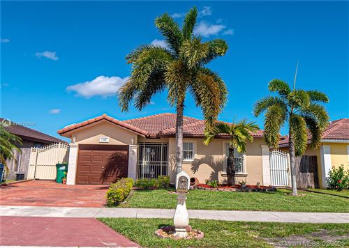Photo of Listing MLS a10823029 in 13455 SW 278th Ter Homestead FL 33032