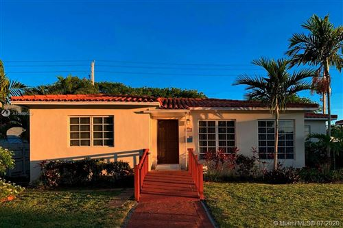 Photo of 5122 SW 7th St, Miami, FL 33134 (MLS # A10889029)