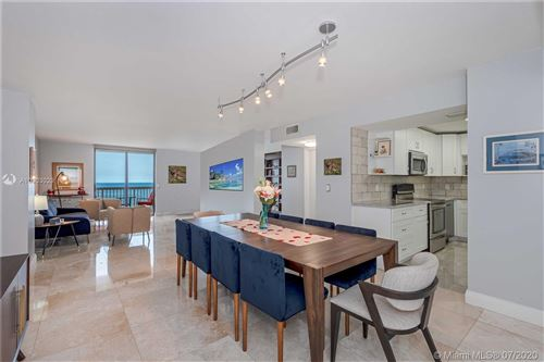 Photo of Listing MLS a10903029 in 1500 S Ocean Dr #16H Hollywood FL 33019