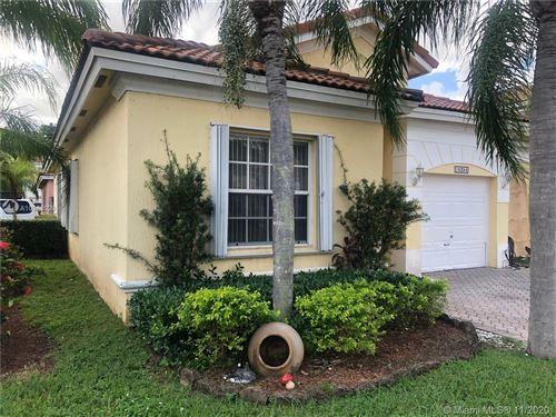 Photo of 16224 SW 103rd St, Miami, FL 33196 (MLS # A10962029)