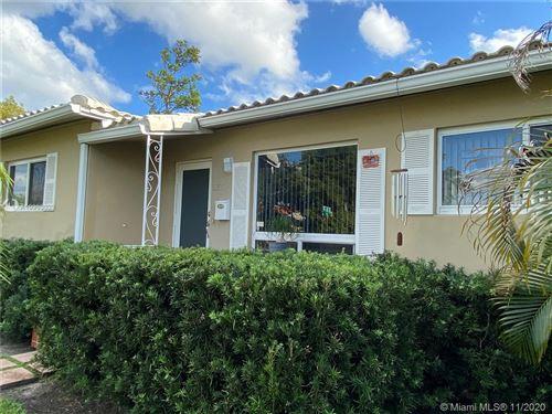 Photo of 5106 SW 6th St, Miami, FL 33134 (MLS # A10963029)