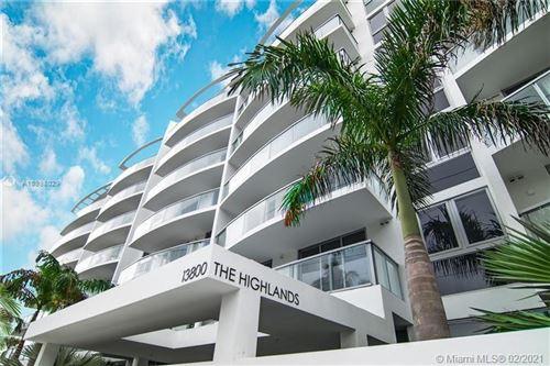 Photo of 13800 Highland Dr #504, North Miami Beach, FL 33181 (MLS # A10998029)