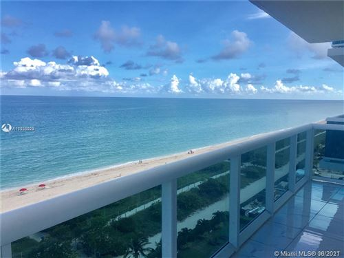 Photo of 9201 Collins Ave #1126, Surfside, FL 33154 (MLS # A11056029)