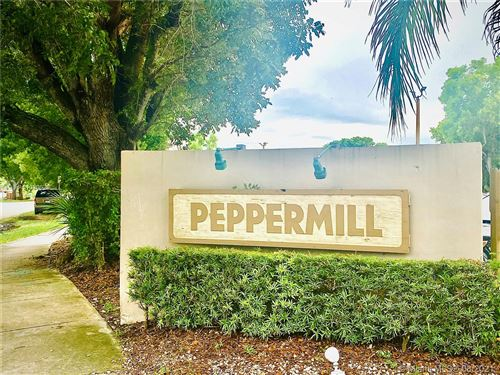 Photo of 8000 SW 149th Ave #A405, Miami, FL 33193 (MLS # A11080029)