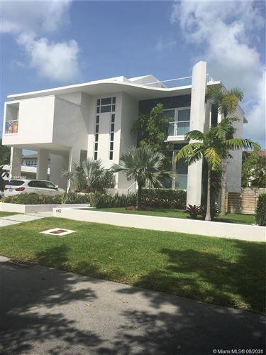 Photo of 642 Hampton Ln, Key Biscayne, FL 33149 (MLS # A11093029)