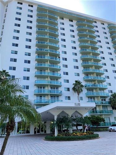 Photo of 19380 W Collins Ave #405, Sunny Isles Beach, FL 33160 (MLS # A11099029)