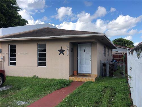 Photo of Hialeah, FL 33012 (MLS # A11115029)