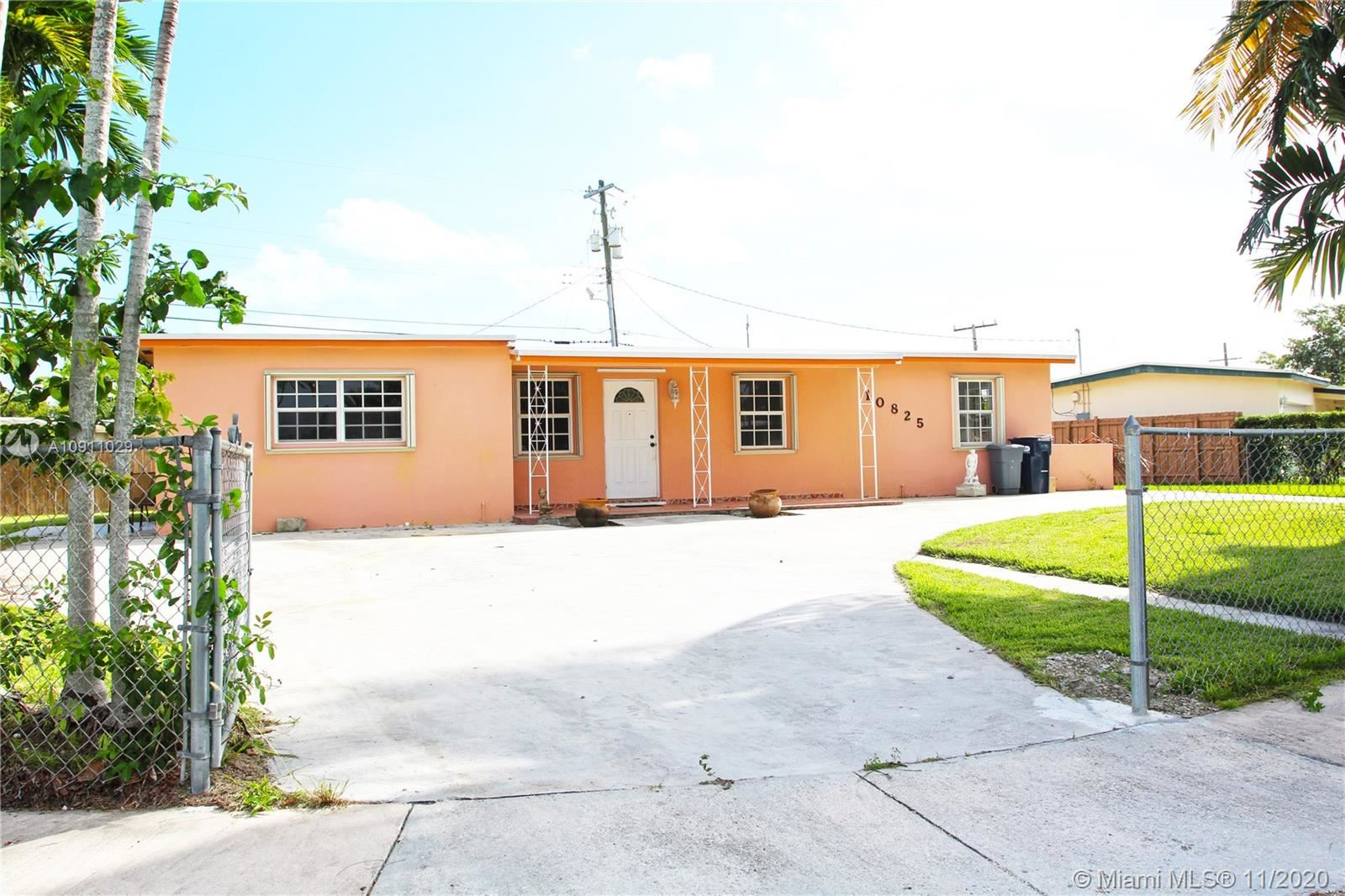 10825 SW 52nd Dr, Miami, FL 33165 - #: A10911029