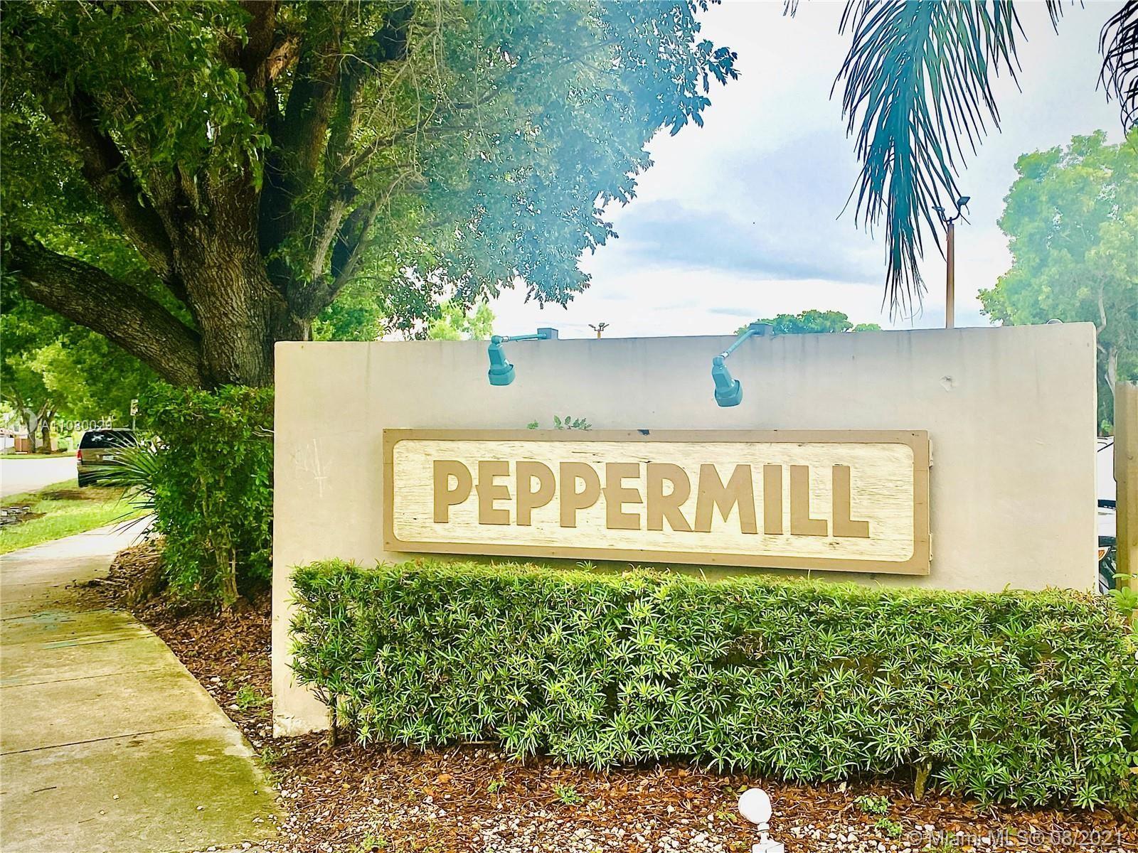 8000 SW 149th Ave #A405, Miami, FL 33193 - #: A11080029