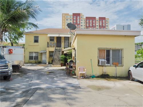 Photo of Listing MLS a10775030 in 530 NW 1st St Miami FL 33128