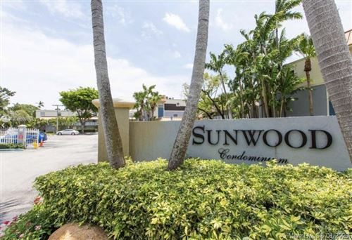 Photo of Listing MLS a10807030 in 4600 SW 67th Ave #228 Miami FL 33155