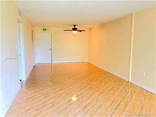 Photo of 1800 Sans Souci Blvd #404, North Miami, FL 33181 (MLS # A10884030)