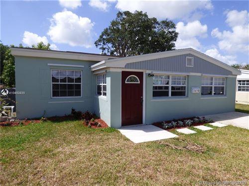 Photo of 1658 NE 175th St, North Miami Beach, FL 33162 (MLS # A10930030)