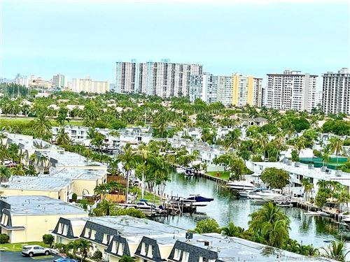 Photo of 2500 Parkview Dr #1212, Hallandale Beach, FL 33009 (MLS # A11057030)