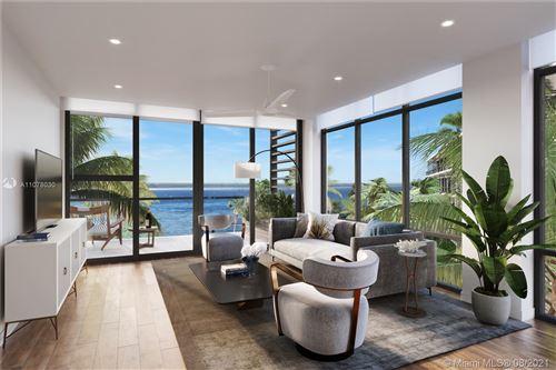 Photo of 205 Strand Drive #203, Melbourne Beach, FL 32951 (MLS # A11078030)