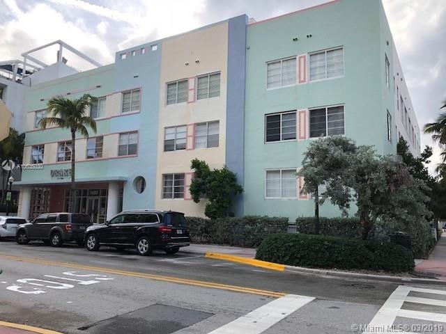 1460 Ocean Dr #309, Miami Beach, FL 33139 - #: A10635030